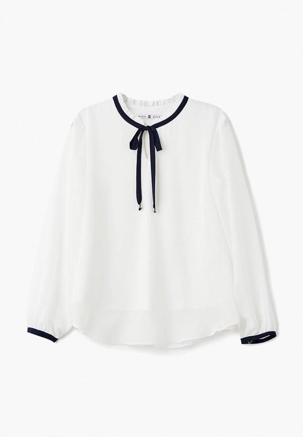 Купить Блуза Blauz, MP002XG00CJ4, белый, Осень-зима 2018/2019