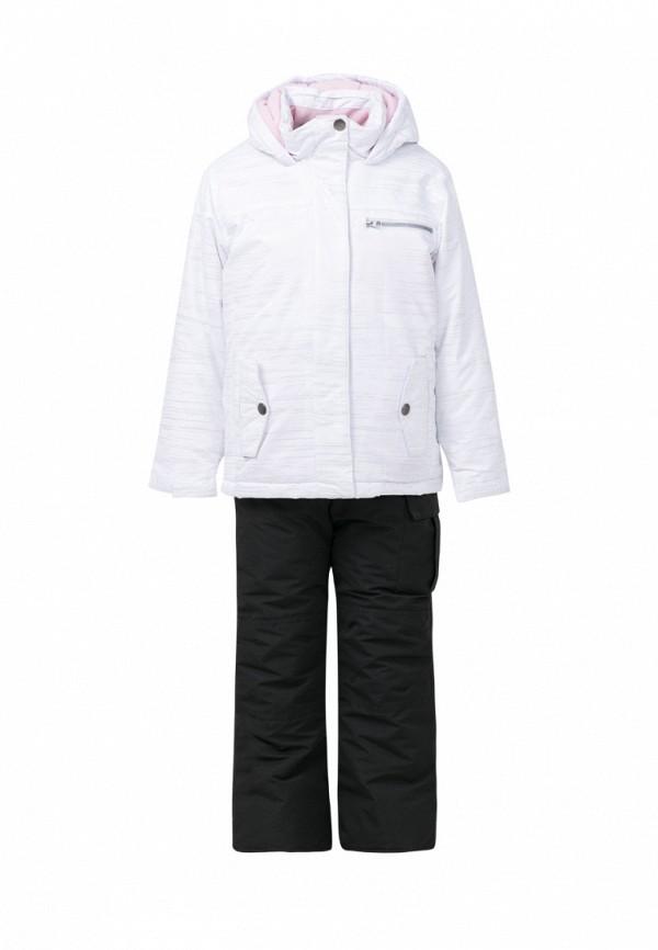 костюм steenage для девочки, белый