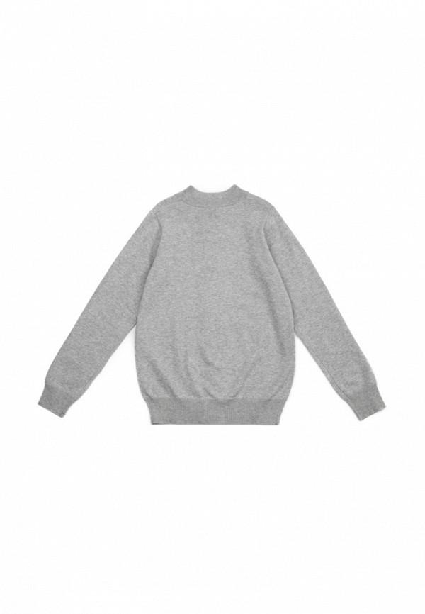 Кардиган для девочки S'Cool цвет серый  Фото 2