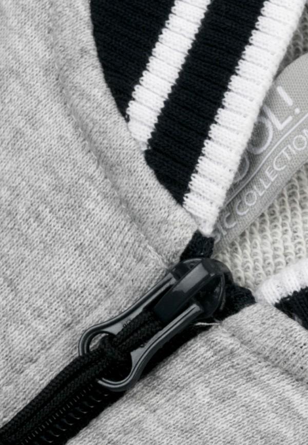 Костюм спортивный для девочки S'Cool цвет серый  Фото 5