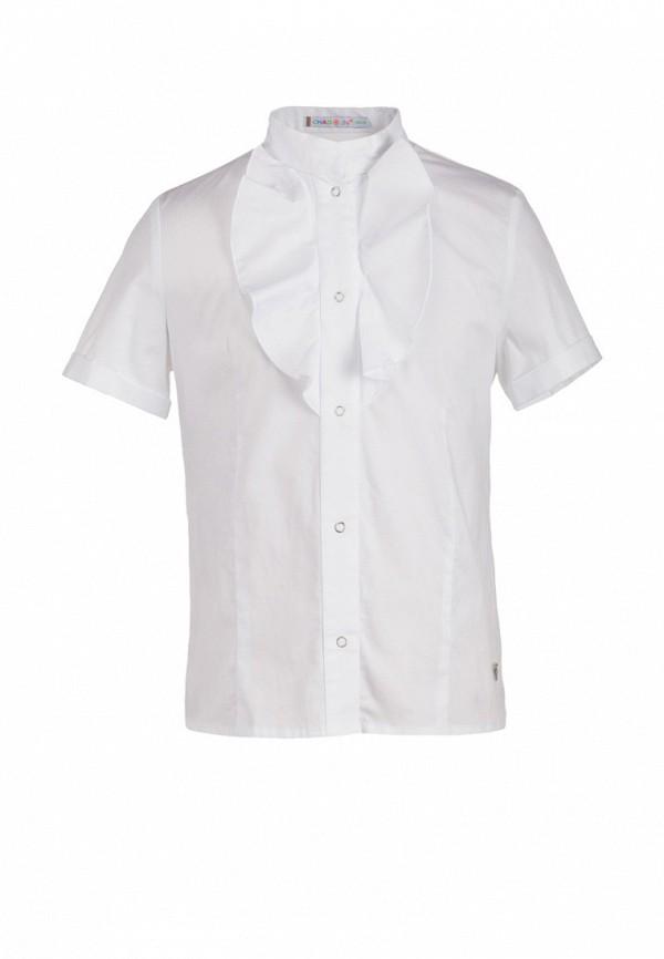 Купить Блуза Chadolini, mp002xg00co6, белый, Весна-лето 2019