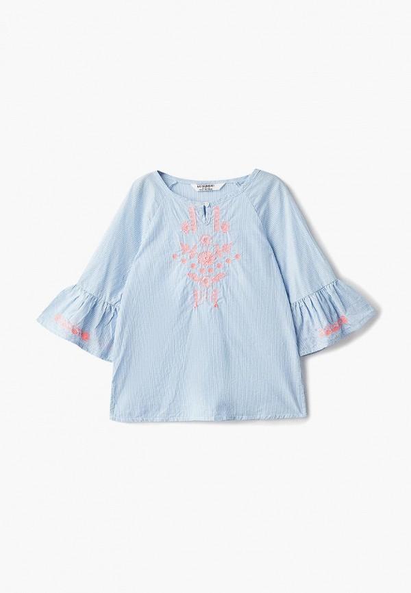 Блуза LC Waikiki LC Waikiki MP002XG00CPL блуза lc waikiki lc waikiki mp002xw18yop