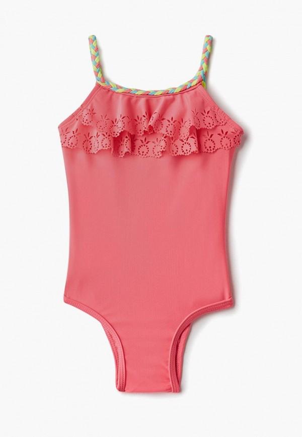 Детский купальник LC Waikiki цвет розовый