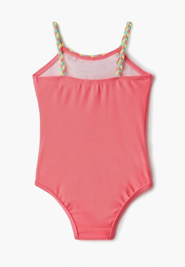 Детский купальник LC Waikiki цвет розовый  Фото 2