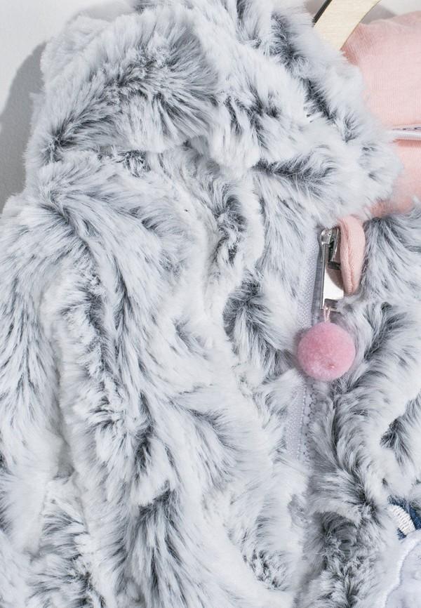 Детский комбинезон Coccodrillo цвет серый  Фото 3