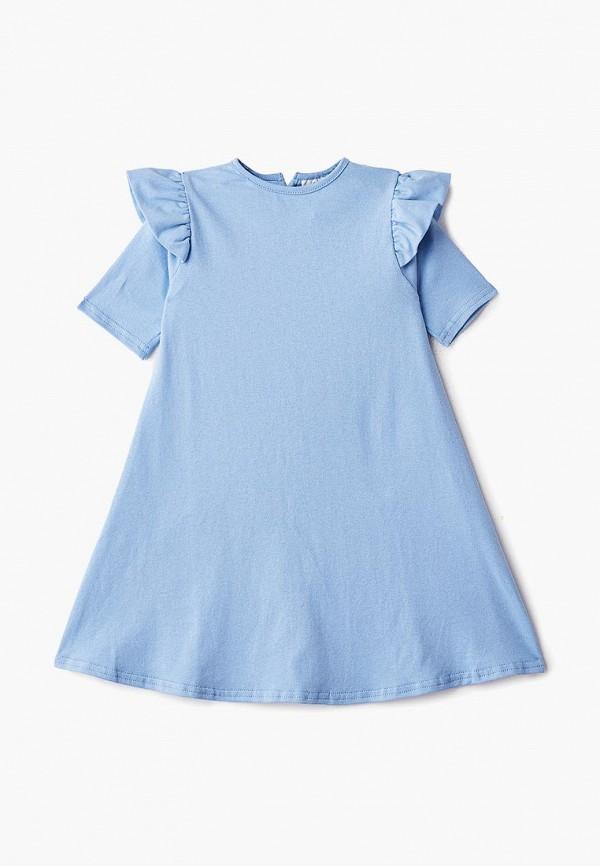 Платья для девочки Archyland цвет голубой