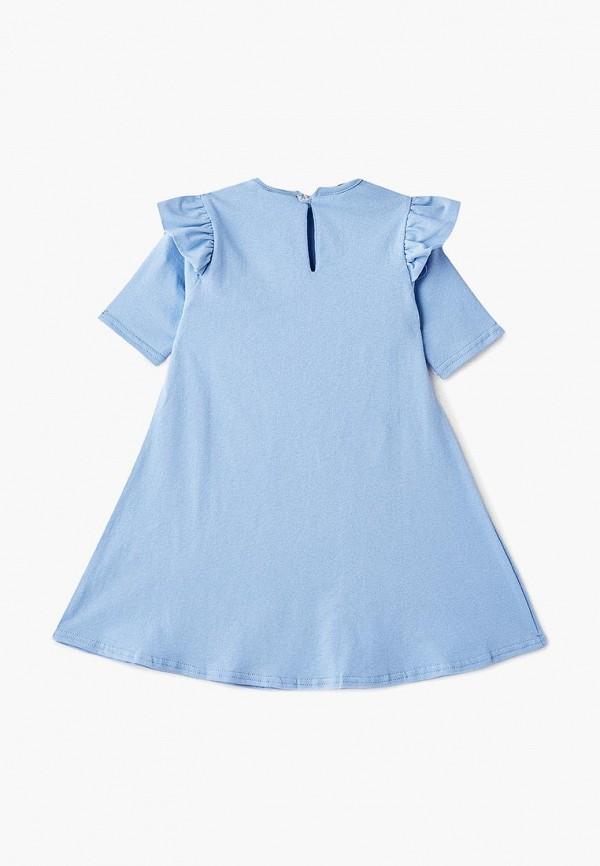 Платья для девочки Archyland цвет голубой  Фото 2