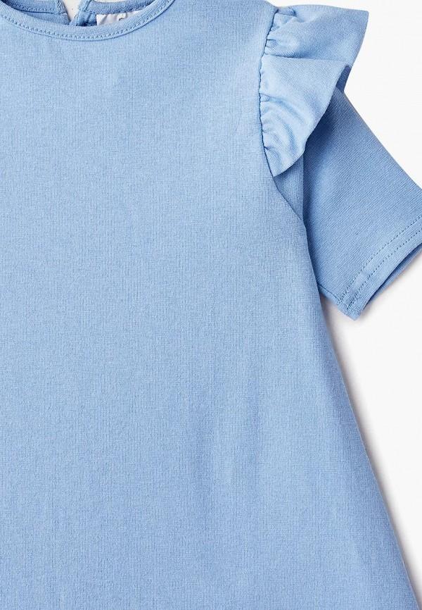 Платья для девочки Archyland цвет голубой  Фото 3