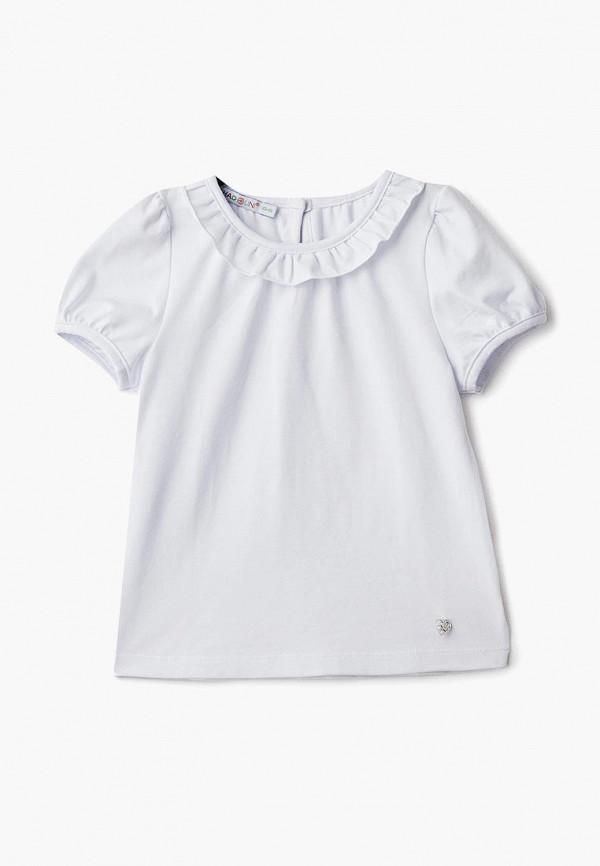 Купить Блузу Chadolini белого цвета