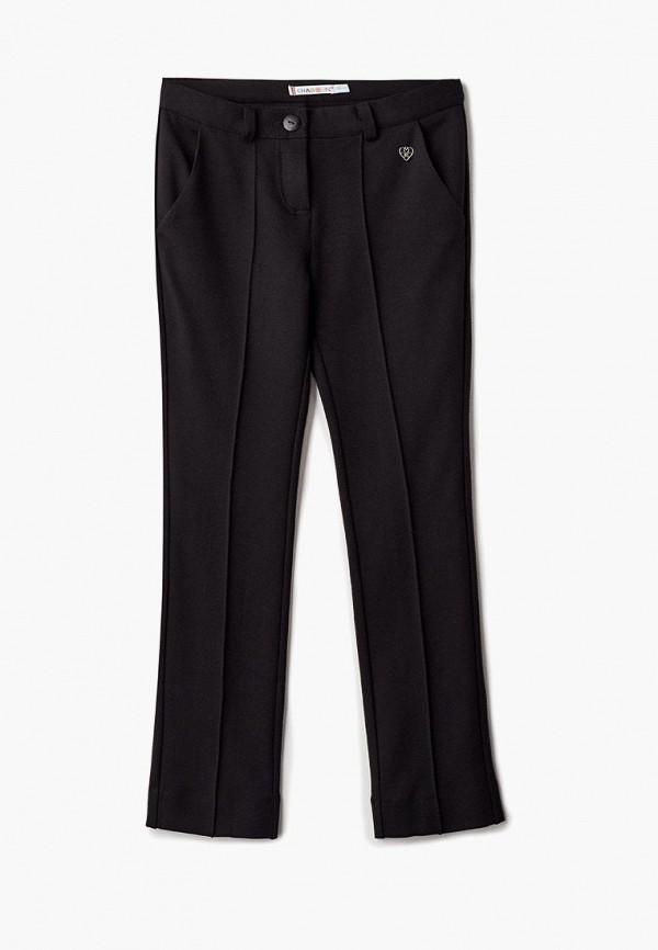 брюки chadolini для девочки, черные