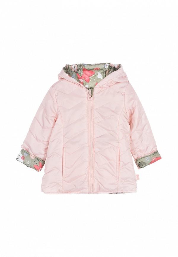 Фото - Куртка утепленная Coccodrillo Coccodrillo MP002XG00CZE куртки пальто пуховики coccodrillo куртка для девочки wild at heart