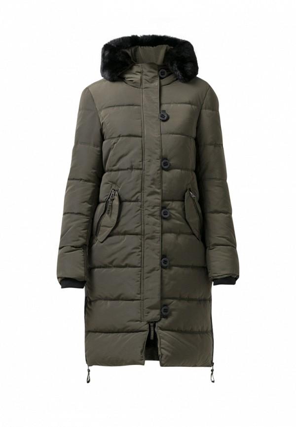 куртка jan steen для девочки, хаки
