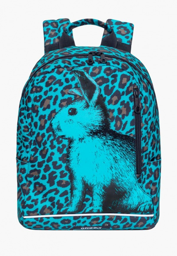 Рюкзак Grizzly Grizzly MP002XG00D3Y цена и фото