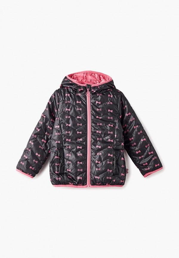 Купить Куртка утепленная Coccodrillo, MP002XG00D4B, черный, Осень-зима 2017/2018