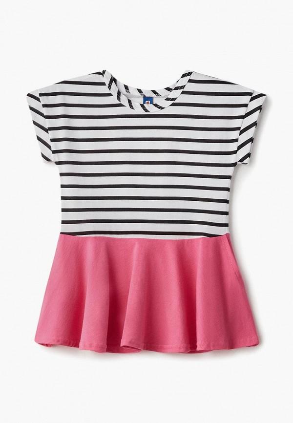Платье Свiтанак Свiтанак MP002XG00D4U футболки и топы свiтанак майка для мальчика р108709
