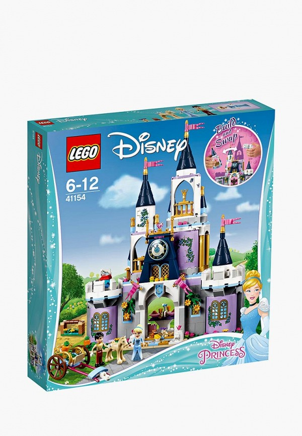Конструктор Disney LEGO LEGO MP002XG00D5H цены онлайн