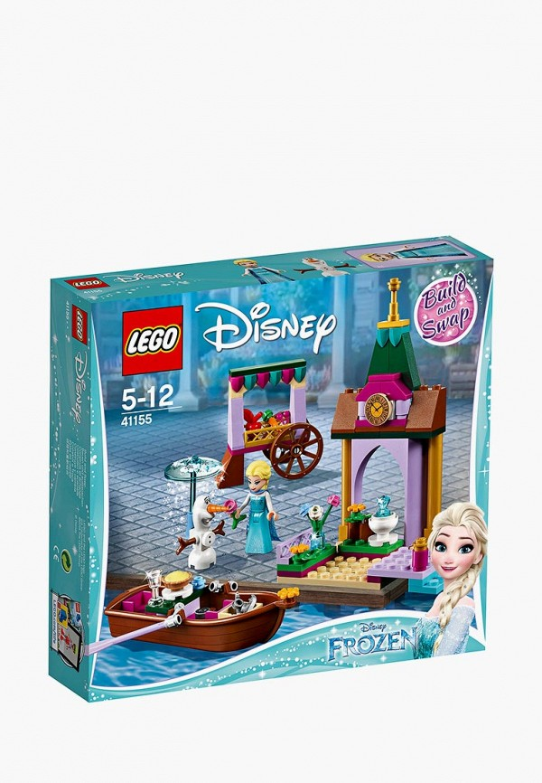 Конструктор Disney LEGO LEGO MP002XG00D5I цены онлайн
