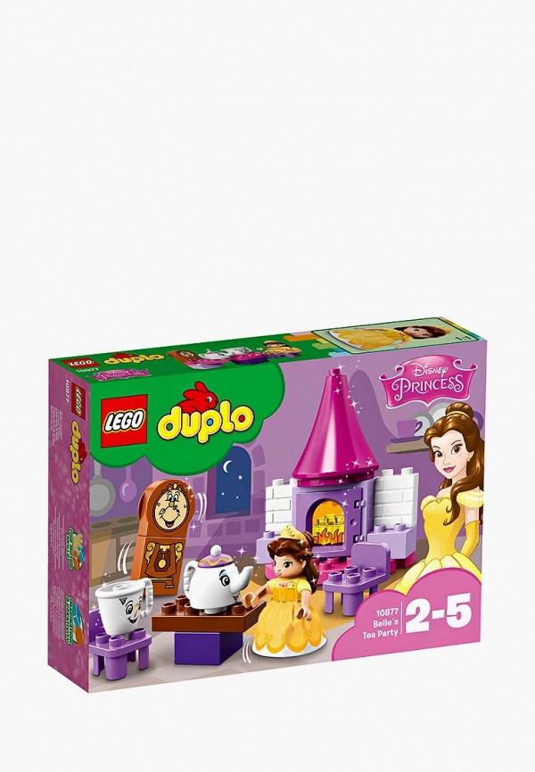 Конструктор DUPLO Lego Lego MP002XG00D5J