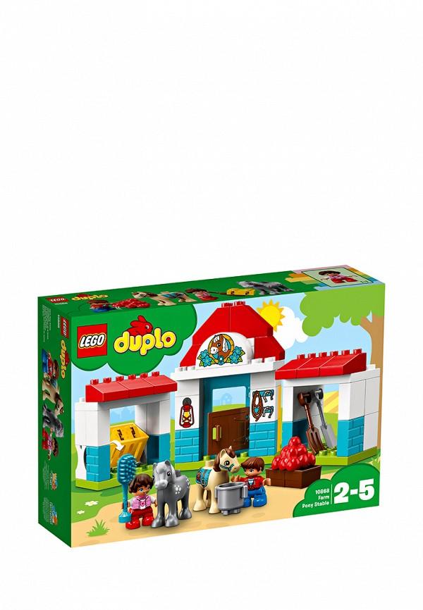 Фото Конструктор DUPLO Lego Lego MP002XG00D5K