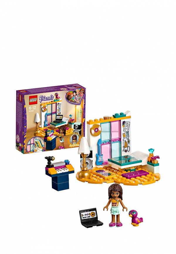 Конструктор Friends Lego Lego MP002XG00D5R конструктор friends lego lego mp002xg00d75