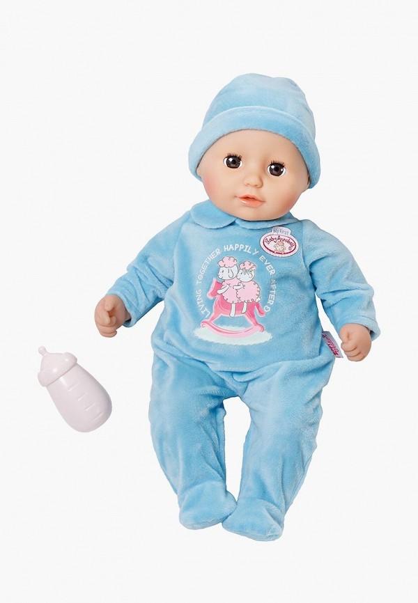 Кукла Zapf Zapf MP002XG00D6A