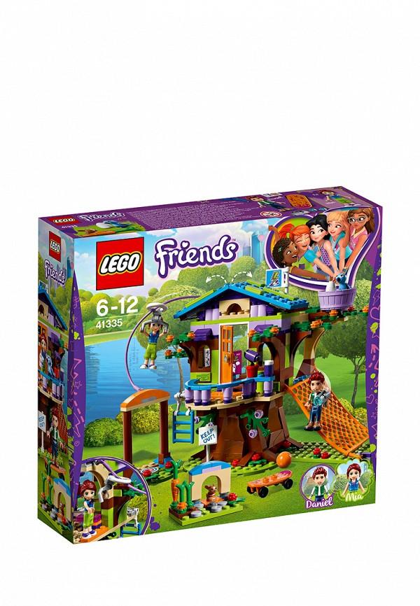 Конструктор Friends Lego Lego MP002XG00D6N lego lego friends поп звезда дом ливи