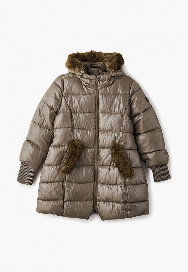 Купить Куртка утепленная Coccodrillo, MP002XG00D8E, хаки, Осень-зима 2017/2018