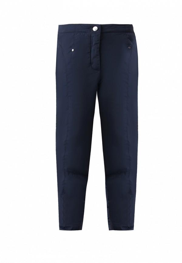 брюки finn flare для девочки, синие