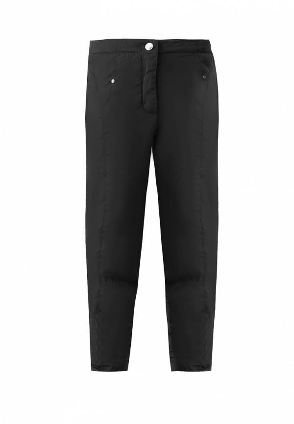 брюки finn flare для девочки, черные