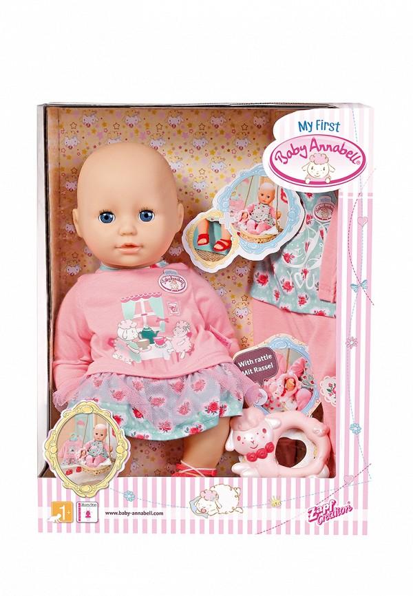 Кукла Zapf Zapf