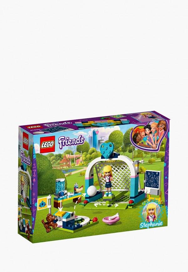 Конструктор Friends LEGO LEGO MP002XG00D99 конструктор lego friends огород 561507