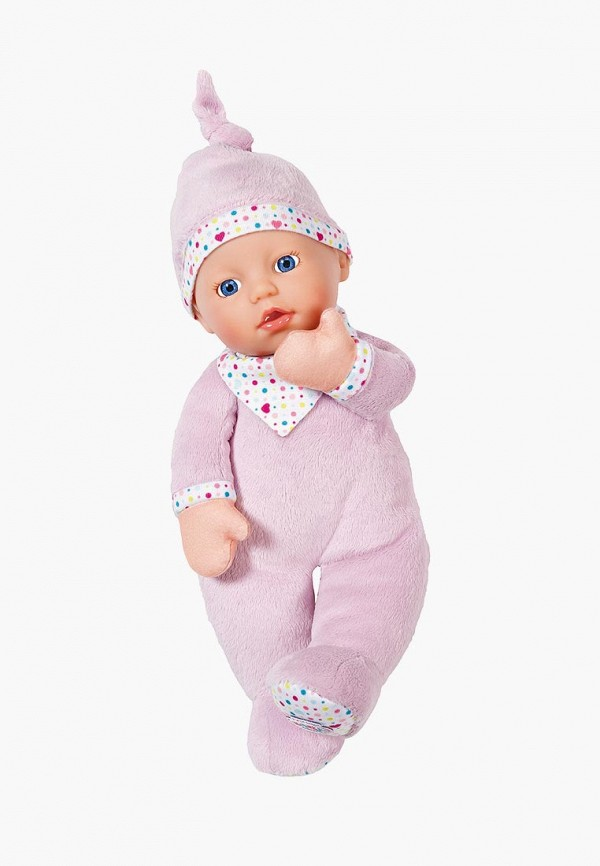 Кукла Zapf Zapf MP002XG00DGI кукла yako m6579 6