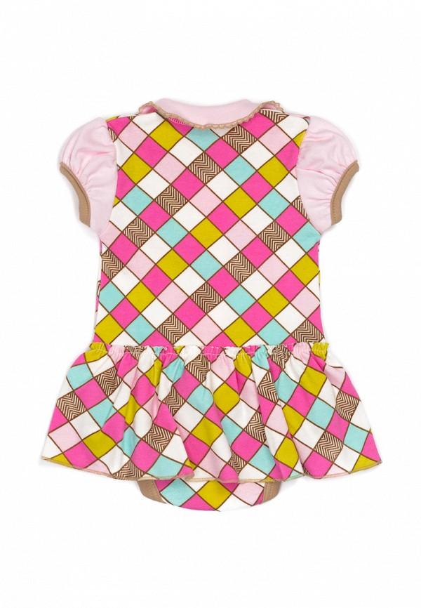 Боди для новорожденного Трия цвет разноцветный  Фото 2