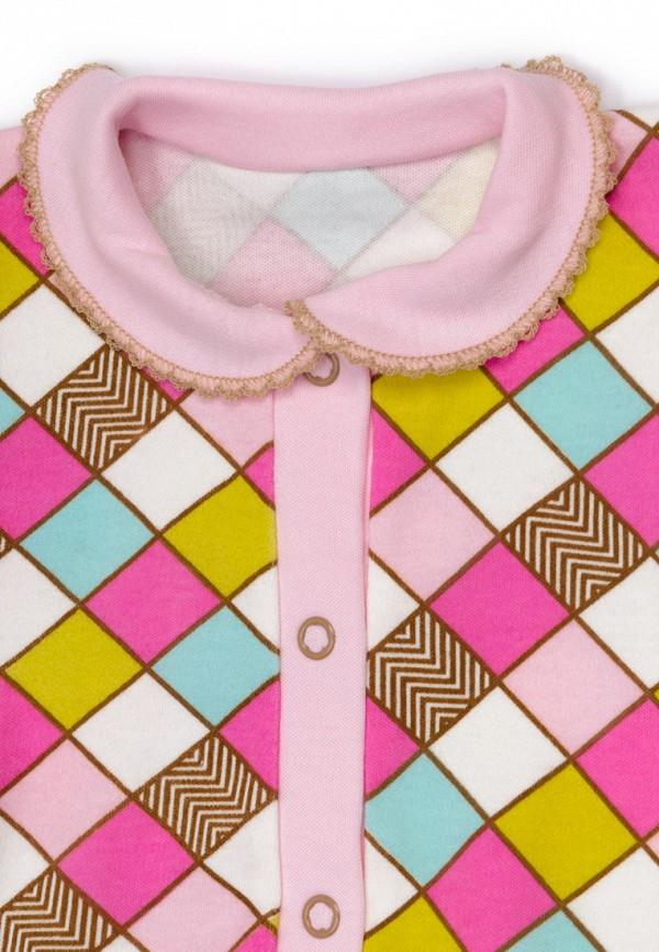 Боди для новорожденного Трия цвет разноцветный  Фото 3