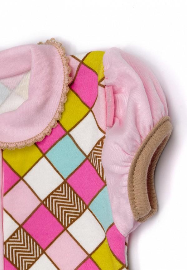 Боди для новорожденного Трия цвет разноцветный  Фото 4