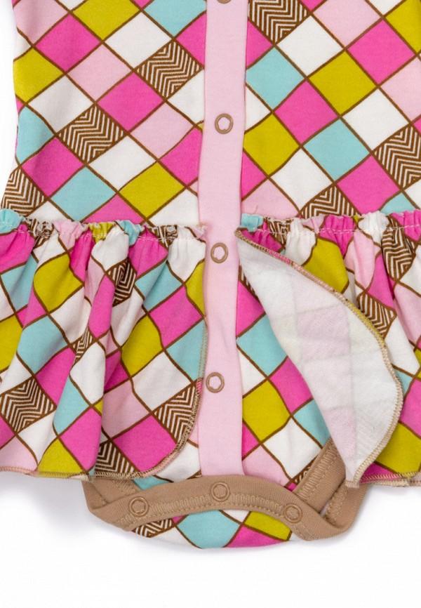 Боди для новорожденного Трия цвет разноцветный  Фото 5