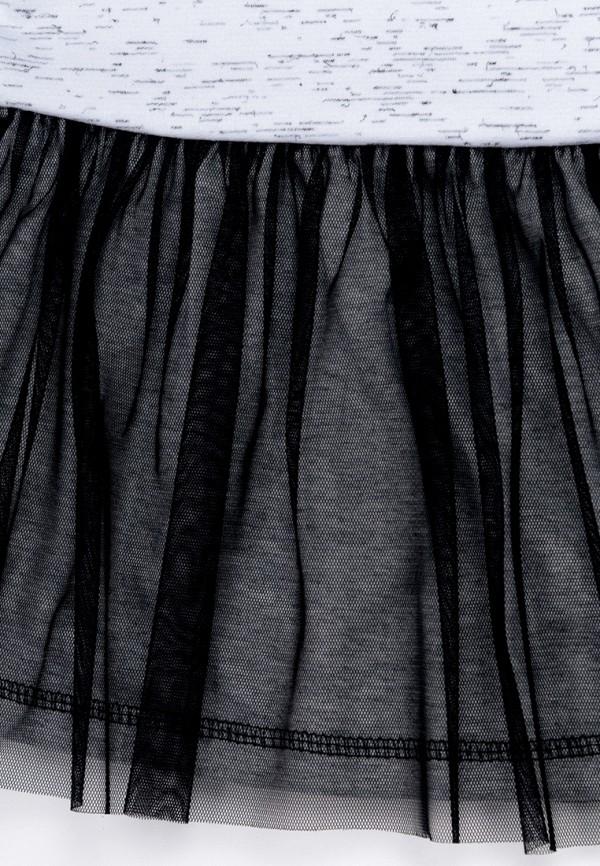 Платья для девочки Трия цвет серый  Фото 4
