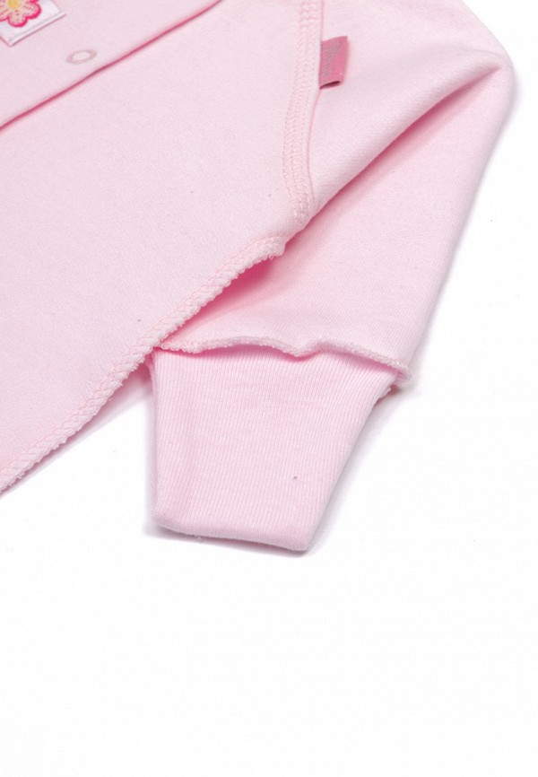 Детский комбинезон Трия цвет розовый  Фото 4