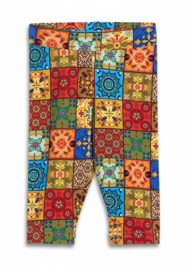 Леггинсы для девочки Ёмаё цвет разноцветный