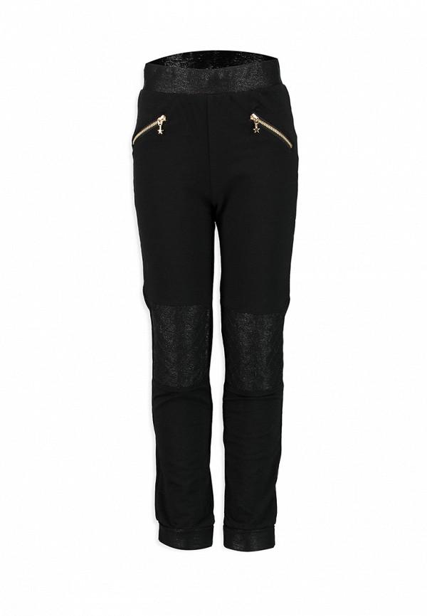 брюки lc waikiki для девочки, черные