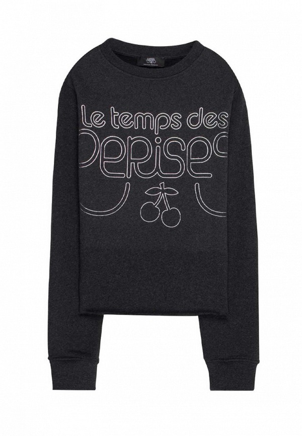 Купить Свитшот Le Temps des Cerises, mp002xg00dnl, синий, Весна-лето 2019