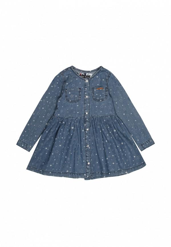 Платье джинсовое Noble People