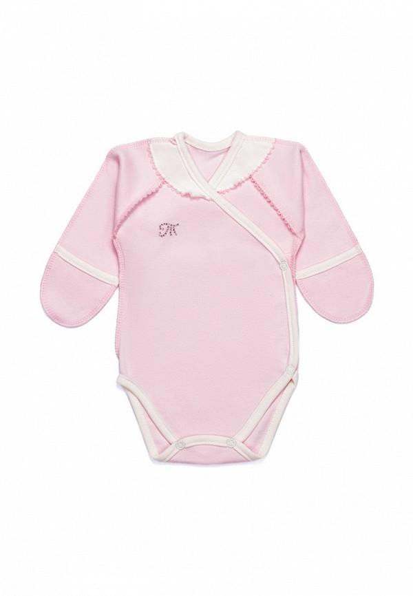 Комплект для девочки Трия цвет розовый  Фото 2