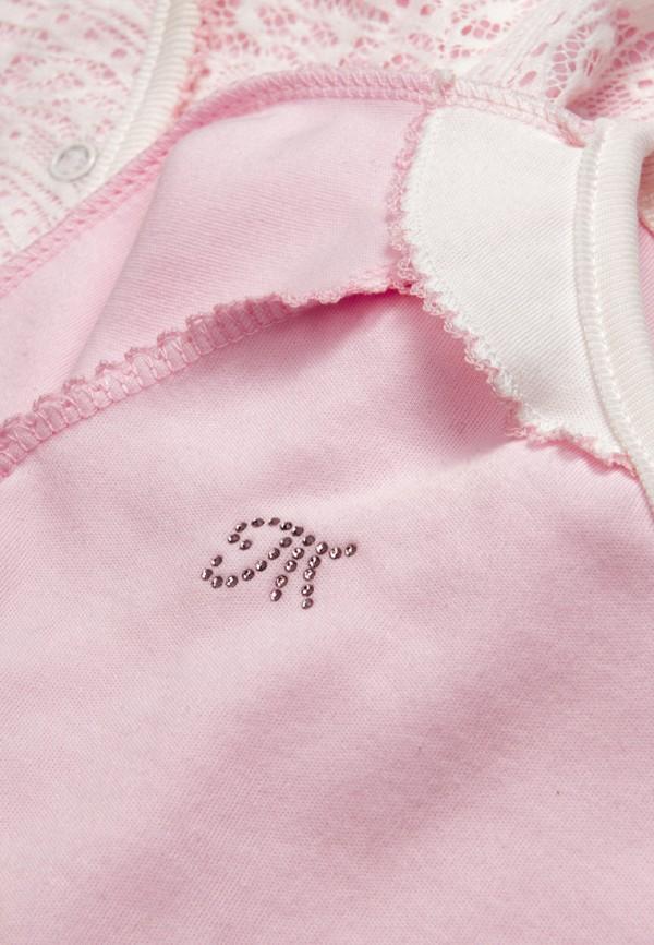 Комплект для девочки Трия цвет розовый  Фото 4