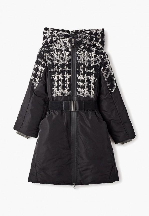 Купить Куртка утепленная Mes ami, mp002xg00dpr, черный, Осень-зима 2017/2018
