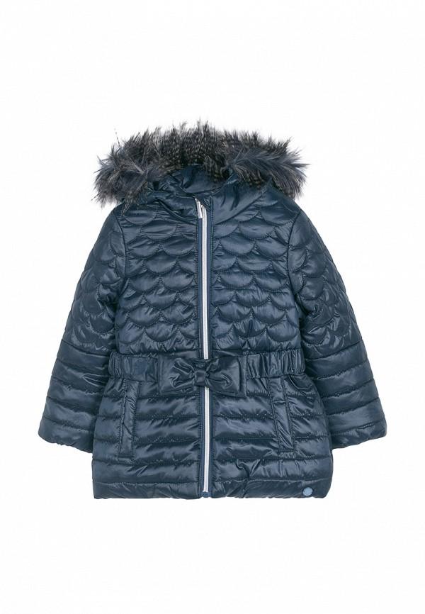 Куртка утепленная Coccodrillo Coccodrillo MP002XG00DRA coccodrillo coccodrillo купальник слитный синий в горошек
