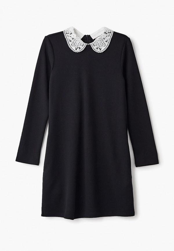 Купить Платье Incity, MP002XG00DRS, черный, Осень-зима 2018/2019