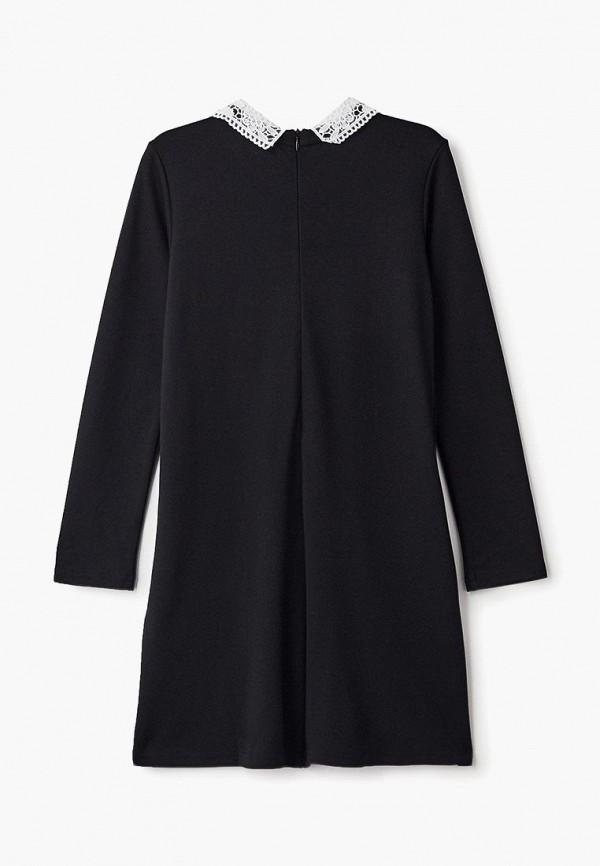 Платья для девочки Incity цвет черный  Фото 2