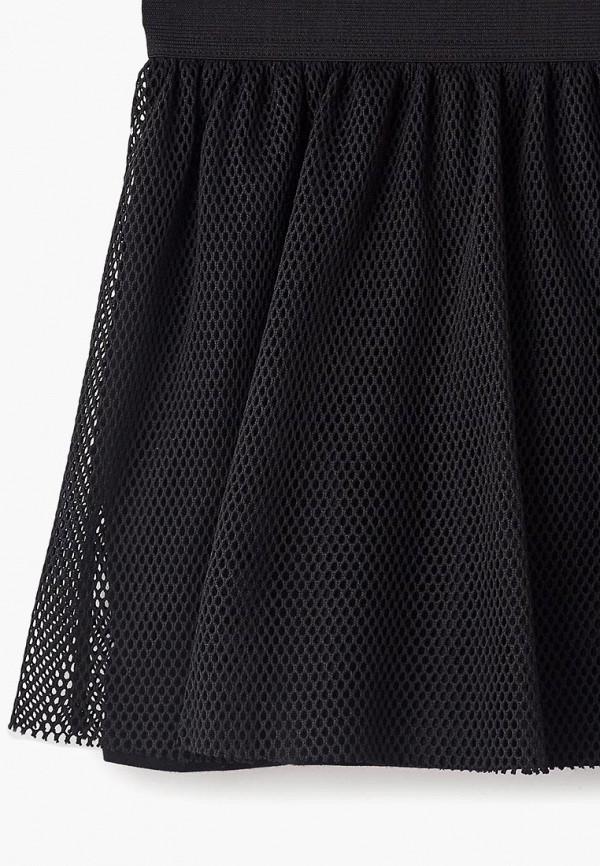 Юбка для девочки Incity цвет черный  Фото 3