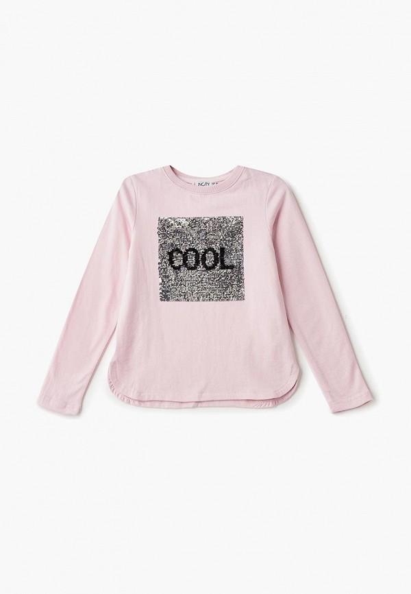 Купить Свитшот Incity, MP002XG00DRX, розовый, Осень-зима 2018/2019